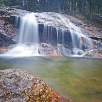 Thompson Falls, New Hampshire