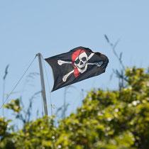 Piraten auf Helgoland?