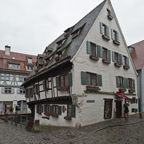 Fischerviertel, Ulm
