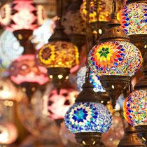 Großer Bazar, Istanbul, Türkei