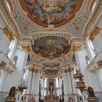 Kloster Wiblingen