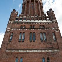 Wasserturm - Lüneburg