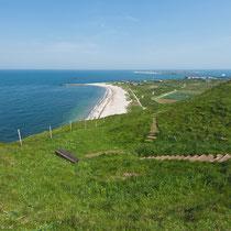 Nord-Ost-Küste Helgolands