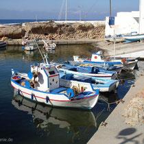 Kasos: Bouka-Hafen