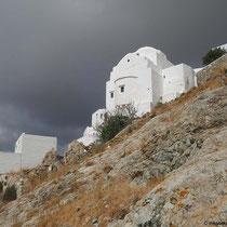 Der Christos-Kapelle