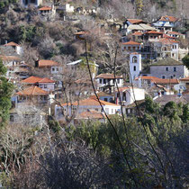 Megalo Kazaviti