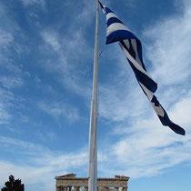 Griechischer geht's nimmer