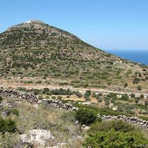 Agios Silvestros