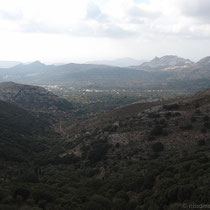 Richtung Chalki