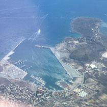 Lavrio - großer Hafen mit null Flair