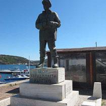 Der Seemann aus Kardamyla