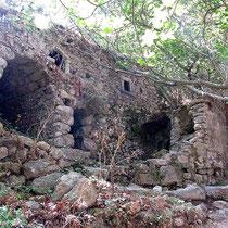 Der Mühle von Petros Stratigos