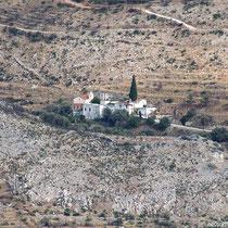 Kloster Vretou
