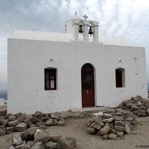 Die Kastrokapelle