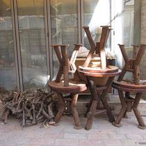 Brennholz oder noch verwendungsfähig?