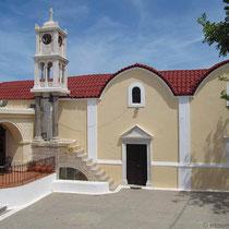 Hauptkirche...