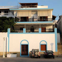 Apartments Galini