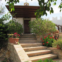 Agios Nektarios