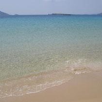 Was ein Strand!