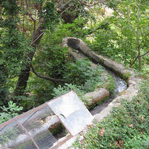 Wasserleitung nach Rethymnon