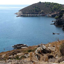 Agios-Ioannis-Bucht