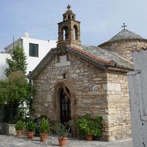 Alter Kapelle