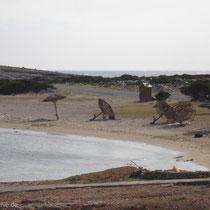 Amorgos: Keine Saison