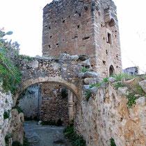 Wohn- und Wachturm