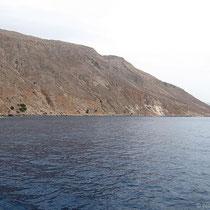 Der Küstenweg