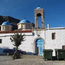Kloster Panagia Myrtidiotissa Mirsinidiou