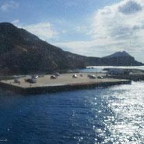 ... und der Hafen Agios Nikolaos