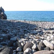 Viele Steine...