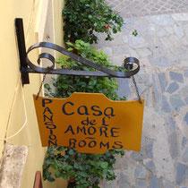 "Kreta: ""Casa de l'Amore"" in Chania"