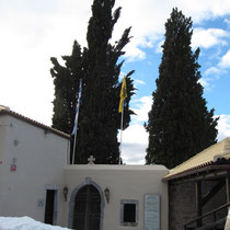 Kloster Panagia Kera Kardiotissa