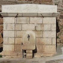 Noch ein Brunnen