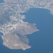 Leros - Panteli, Agia Marina, Alinda