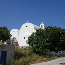 Friedhofskapelle am Kloster
