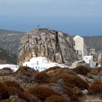 Der Kastro-Monolith