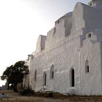 Folegandros: Panagia-Kirche