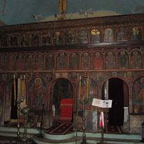 In der Panagia-Kirche