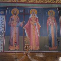 Konstantin und Eleni