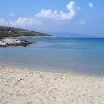 Am Livadi-Strand