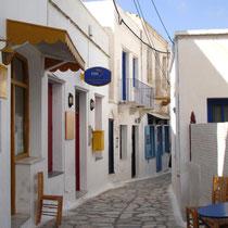 Tinos: In Pirgos