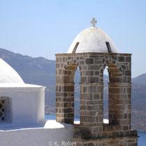 Milos: Panagia Thalassitra