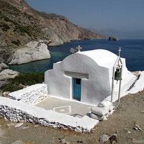 Kapelle Agia Anna