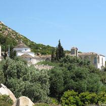 Kloster Lefkados Evangelismou