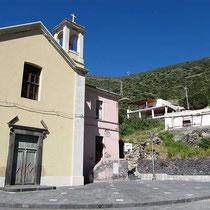 Kirche San Onofrio in Pollara