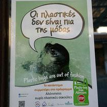 AG Robben gegen Plastiktüten