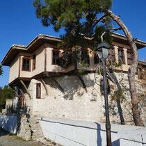 ... und der Residenz von Muhammad Ali Pascha