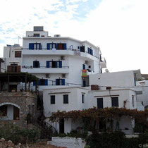 Hotel Stravris in Chora Sfakion